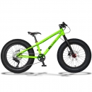KUbikes 20 FAT superlight